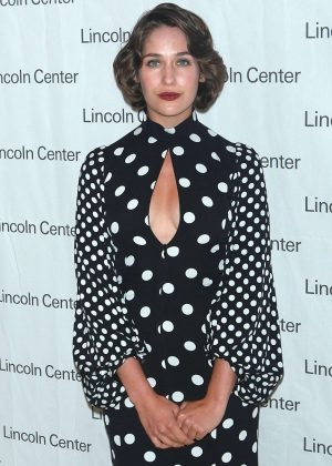 Lola Kirke - Lincoln Center's Mostly Mozart Opening Night Gala in NY