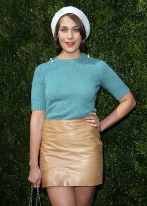 Lola Kirke - The Tribeca Chanel Women's Filmmaker Program Luncheon in NYC