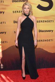 Lola Lennox - 'Serengeti' Premiere in Los Angeles