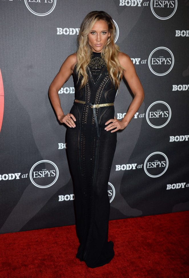 Lolo Jones – BODY At The ESPYs Pre-Party 2016 in Los Angeles