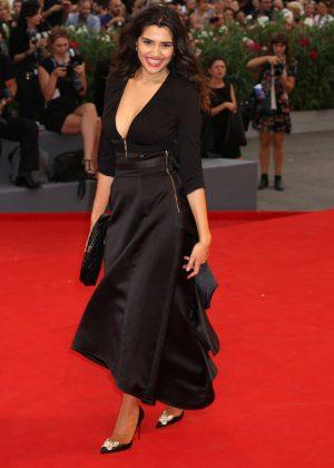 Loredana Violeta Salanta - 'Hacksaw Ridge' Premiere at 73rd Venice Film Festival in Italy
