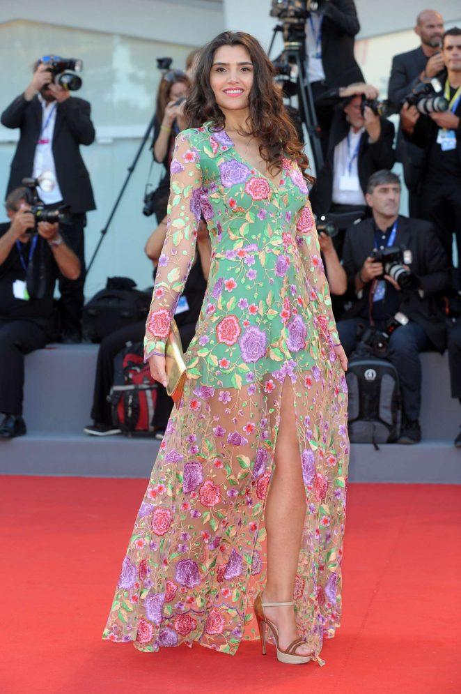 Loredana Violeta Salanta: Nocturnal Animals Premiere at 73rd Venice Film Festival -08