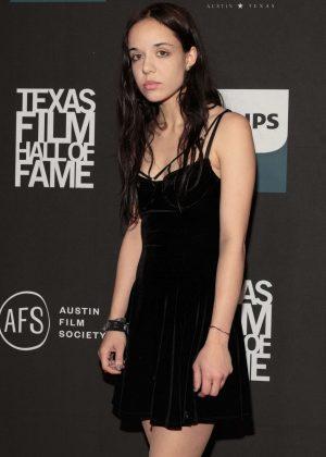 Lorelei Linklater - Texas Film Awards 2017 in Austin