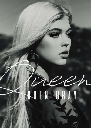 Loren Gray - 'Queen' Promo Material (December 2018)