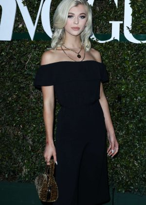 Loren Gray - Teen Vogue's 2019 Young Hollywood Party in LA
