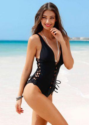 Lorena Rae - Bon Prix Swimwear 2019