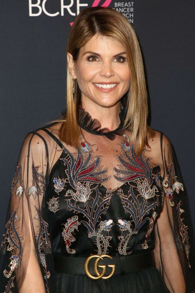 Lori Loughlin - 2018 Womens Cancer Research Fund in Los Angeles