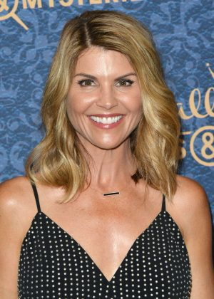 Lori Loughlin - Garage Sale Mysteries at 2017 The Paley Center for Media in LA