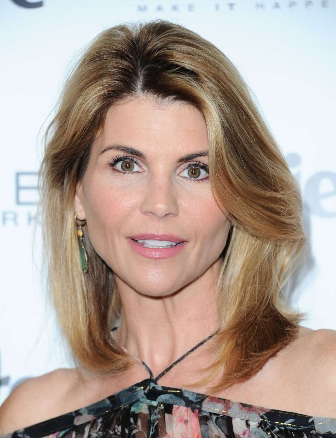 Lori Loughlin: Marie Claire Celebrates Fresh Faces Event -02