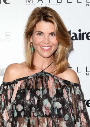 Lori Loughlin - Marie Claire Celebrates 'Fresh Faces' Event in LA