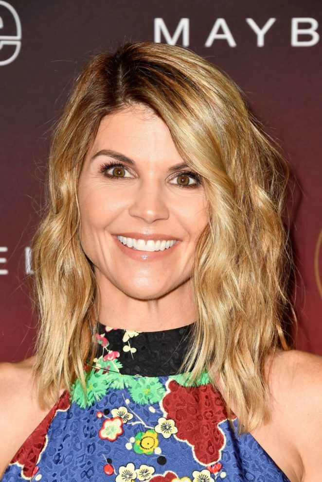 Lori Loughlin - People's