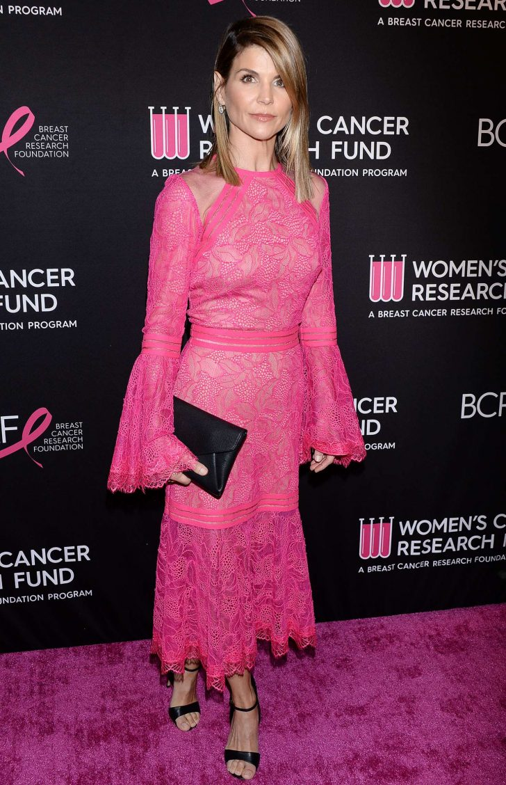 Lori Loughlin - Women's Cancer Research Fund's An Unforgettable Evening in Beverly Hills