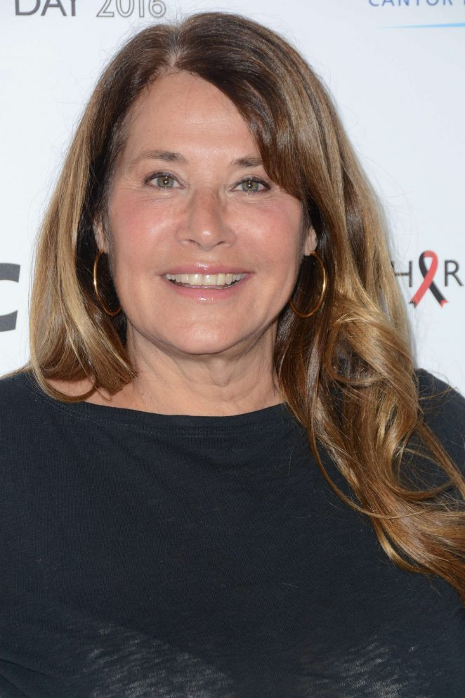 Lorraine Bracco: 2016 Annual Charity Day Hosted By Cantor ...