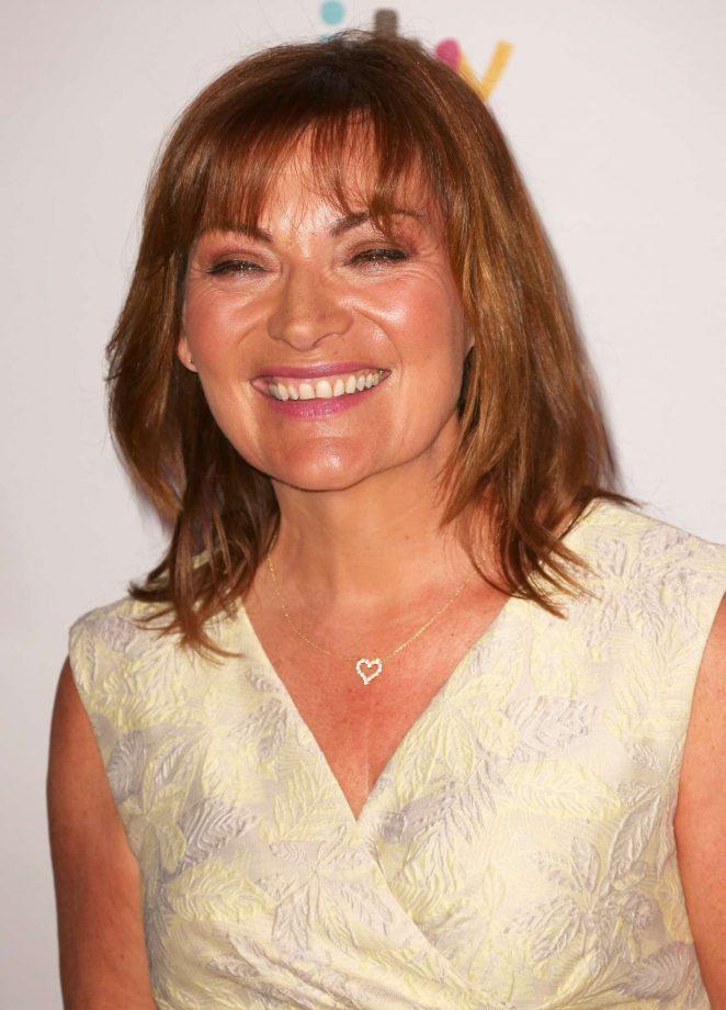 Lorraine Kelly Good Morning Britain Health Star Awards 07 Gotceleb