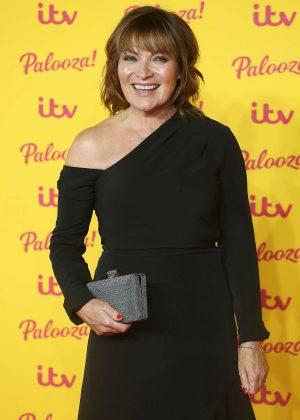 Lorraine Kelly - ITV Palooza in London