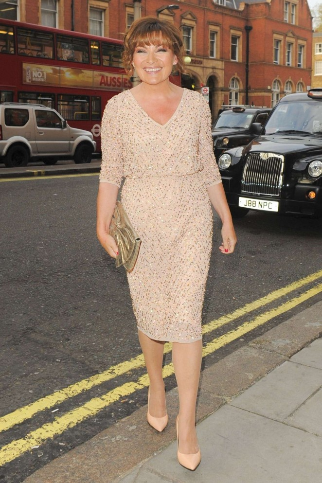 Lorraine Kelly Wants To Ban Katie Hopkins From Her ITV Show: 'I'm ...