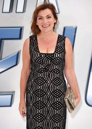 Lorraine Kelly - 'Star Trek Beyond' Premiere in London