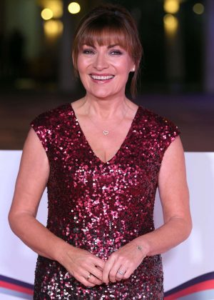 Lorraine Kelly - The Millies Guildhall in London
