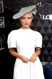 Lottie Moss - Attends Longines host VIPs at Royal Enclosure in Ascot