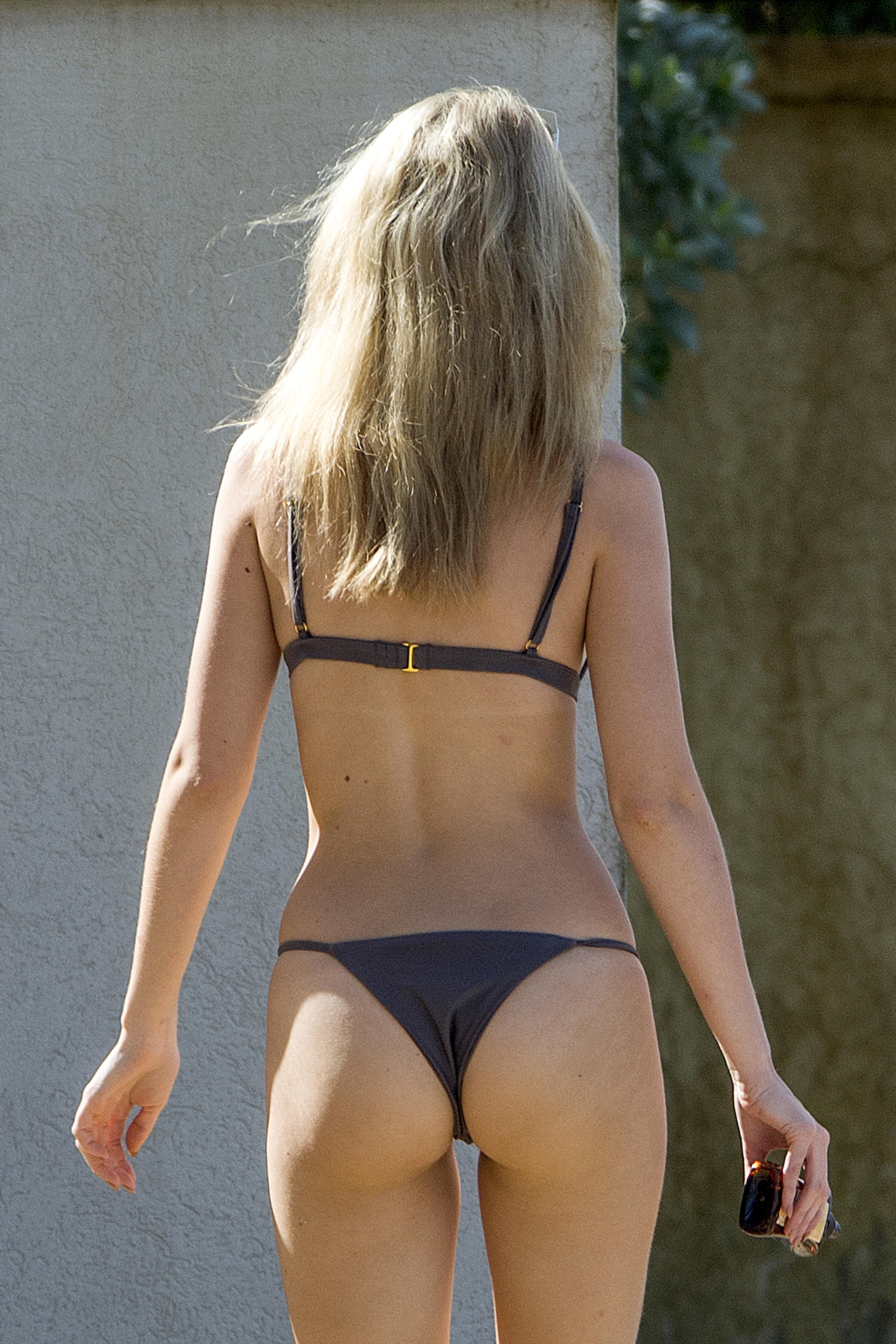Ullerup nude emilie Swimwear Emilie