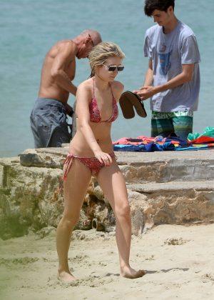 Lottie Moss: Bikini 2016-33