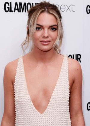 Louisa Johnson - 2017 Glamour Women Of The Year Awards in London