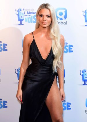 Louisa Johnson - Global's Make Some Noise Night in London