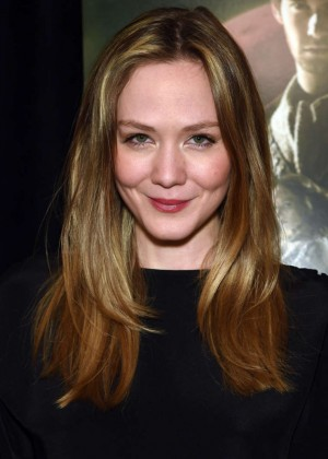 "Louisa Krause - ""Seventh Son"" Screening in NYC"