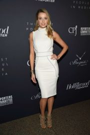 Louisa Warwick - The Hollywood Reporter's 9th Annual Most Poweful People In Media in NY