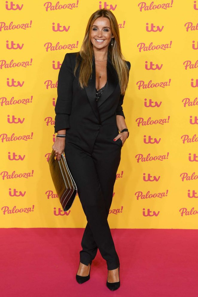 Louise Redknapp – ITV Palooza in London