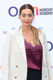 Louise Redknapp - Nordoff Robbins O2 Silver Clef Awards 2019 in London