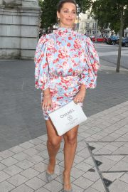 Louise Redknapp - SYCO Summer Party at Victoria and Albert Museum in London