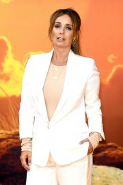 Louise Redknapp - 'The Lion King' Premiere in London