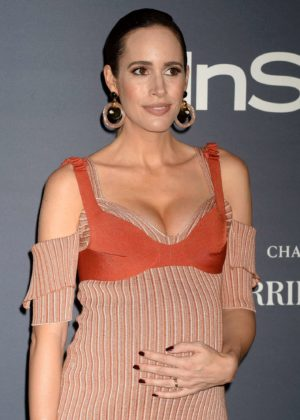 Louise Roe - 3rd Annual InStyle Awards in Los Angeles