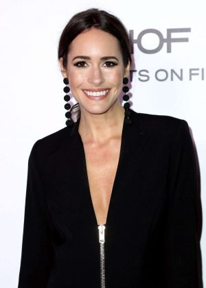 Louise Roe - Harper's Bazaar Celebrates 150 Most Fashionable Women in West Hollywood