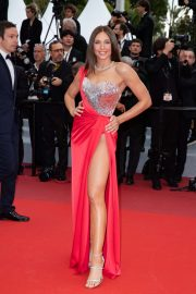 Loujain Adada - 'La Belle Epoque' Premiere at 2019 Cannes Film Festival