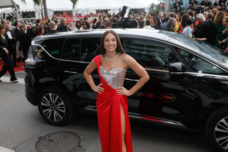 Loujain Adada 2019 : Loujain Adada: La Belle Epoque Premiere at 2019 Cannes Film Festival-06