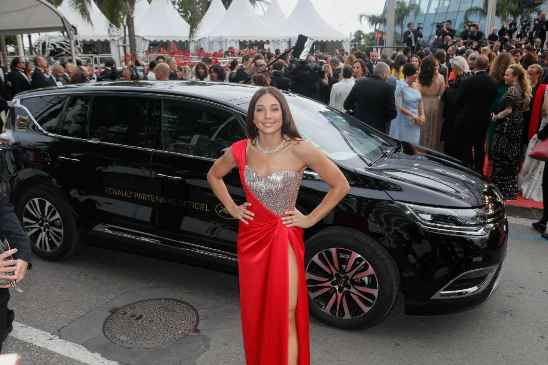 Loujain Adada 2019 : Loujain Adada: La Belle Epoque Premiere at 2019 Cannes Film Festival-07