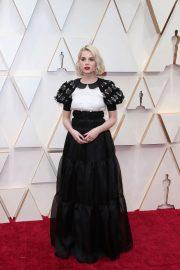 Lucy Boynton - 2020 Oscars in Los Angeles