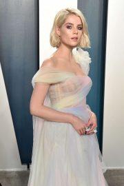 Lucy Boynton - 2020 Vanity Fair Oscar Party in Beverly Hills