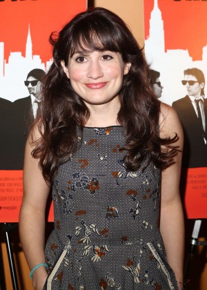 Lucy DeVito - 'The Wolfpack' Premiere in NYC
