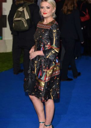 Lucy Fallon - 'Mary Poppins Returns' Premiere in London