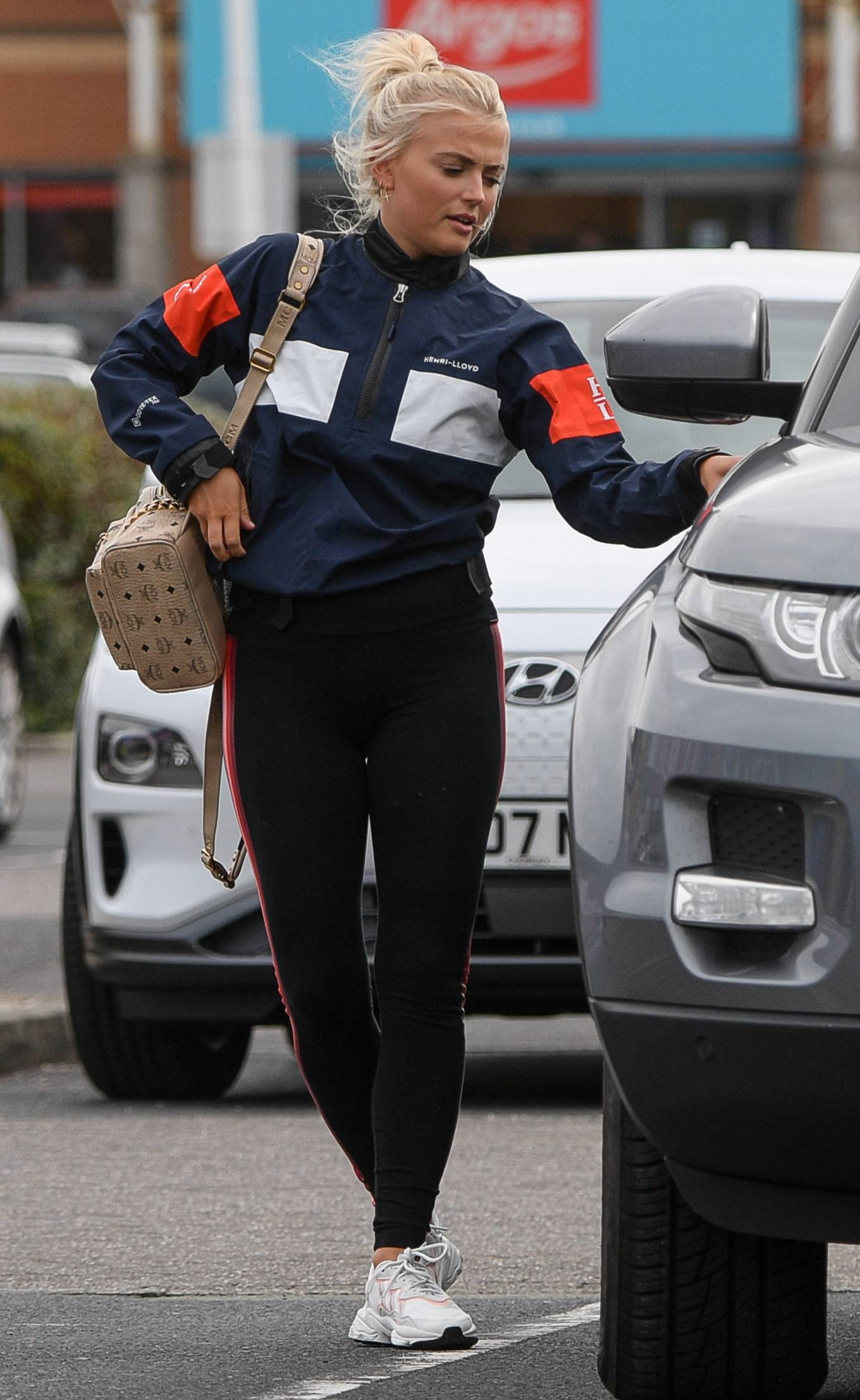 Lucy Fallon 2020 : Lucy Fallon – Spotted near her home in Manchester-01