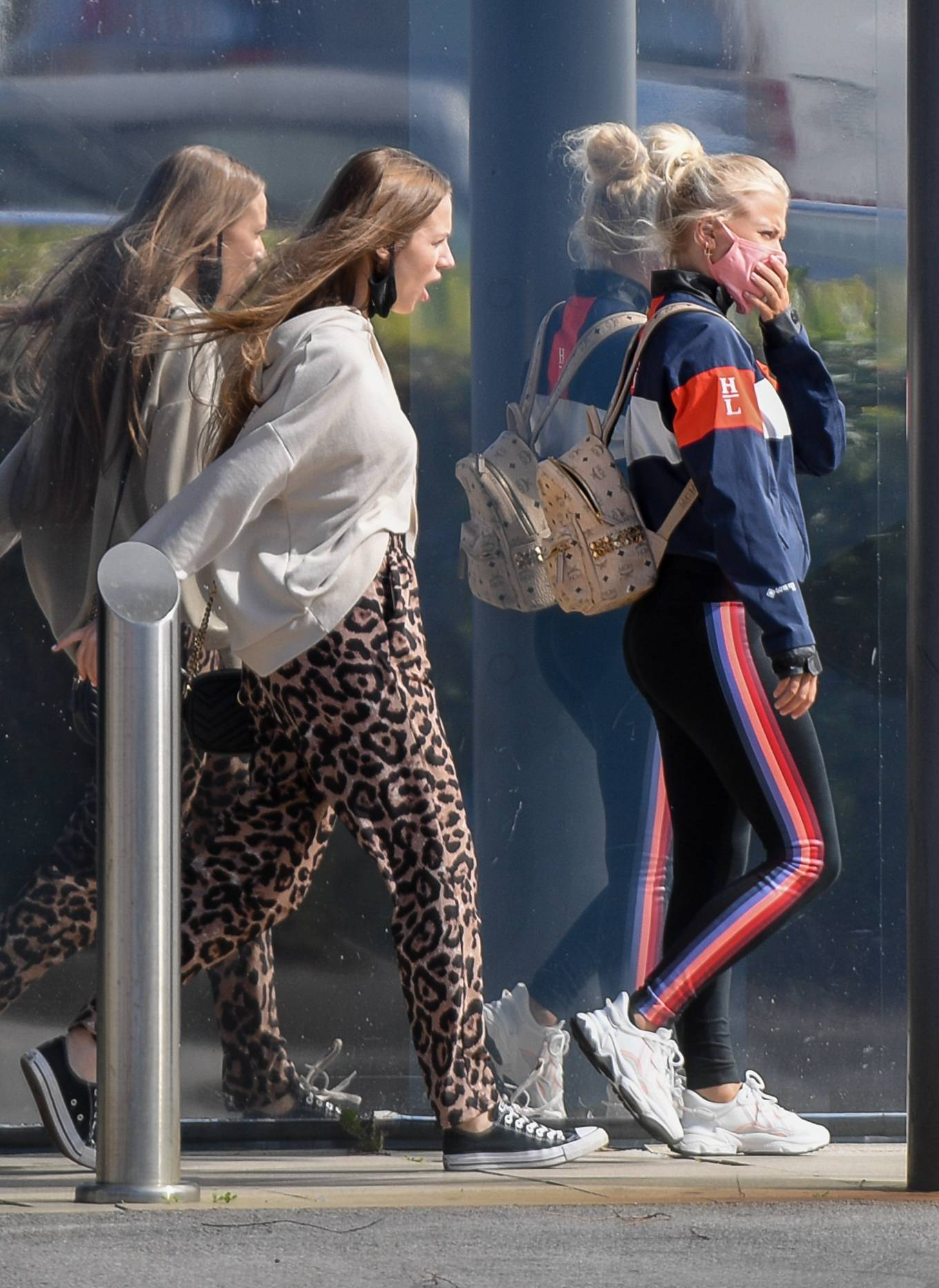 Lucy Fallon 2020 : Lucy Fallon – Spotted near her home in Manchester-08