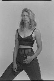 Lucy Fry - Schon! Magazine (October 2019)