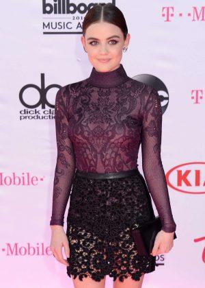 Lucy Hale - 2016 Billboard Music Awards in Las Vegas