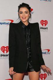 Lucy Hale - 2019 iHeartRadio Music Festival in Las Vegas