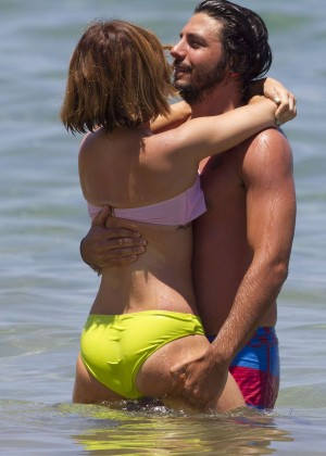 Lucy Hale in Bikini -05