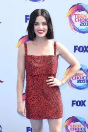 Lucy Hale - Teen Choice Awards 2019 - Los Angeles