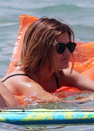Lucy Hale in Bikini -06